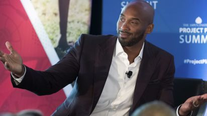 Kobe Bryant rejected from festival after outcry