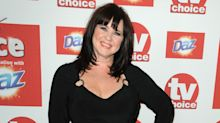 Coleen Nolan goes vegan over health fears: 'I'm eating to live, not living to eat'