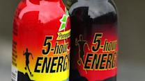 Doctor explains health risks of energy drinks