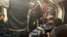 Coronavirus: Is it safe to travel on the tube, bus and train during lockdown?
