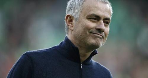 Foot - Médias - José Mourinho se livre dans France Football