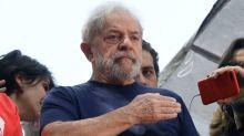 Foro de São Paulo defende libertação do ex-presidente Lula