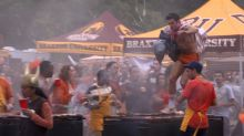 That 'Neighbors 2' Chase Scene Was Inspired by 'Mad Max,' 'Bourne,' and 'Crank'
