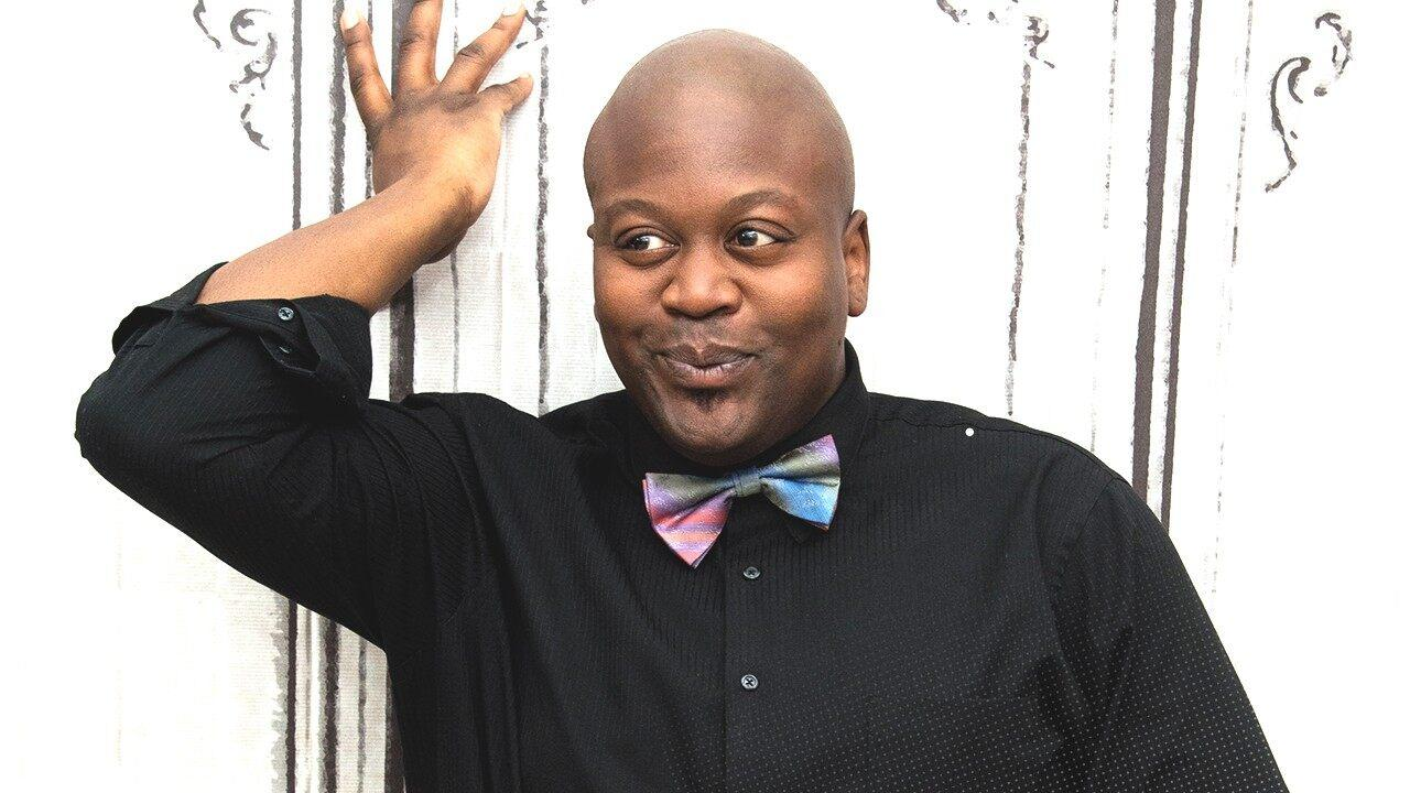 Tituss Burgess Goes on Instagram Rant Against Andy Cohen After