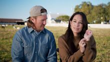 Joanna Gaines Says She'll Get a Tattoo of the Number 16 in Honor of Husband Chip When He Dies