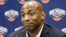 Former Pelicans GM Dell Demps shifts to become Jazz assistant coach