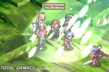 PSP Fanboy review: Disgaea Afternoon of Darkness