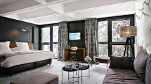 Flaine: hotels