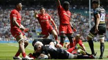 Rugby champions 'sorry' for cap breaches