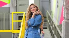 Gigi Hadid's Motion to Dismiss Copyright Lawsuit Over Instagram Photo Is Granted