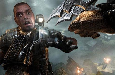 Aliens: Colonial Marines, AvP (2010) vacate Steam's air ducts