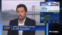 Top VC deals: Target buys Shipt, Apple buys Shazam and Koch Industries is backing start-ups