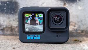 GoPro Hero 10 Black review: A big, invisible upgrade