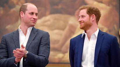 Is there really a royal rift brewing? Everything we know