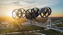 First look: Bell unveils design for air taxi that could soon be buzzing around DFW