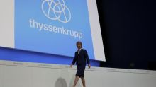 Thyssenkrupp shortlists buyout firms for elevator unit, Kone out