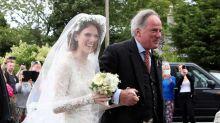 Game of Thrones star Kit Harrington weds former co-star Rose Leslie