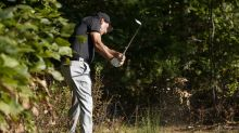 Mickelson goes low, extends lead in PGA Tour Champions debut