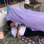 Evo Morales forced to sleep on the floor before fleeing crisis-torn Bolivia for Mexico asylum