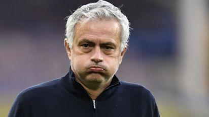 Mourinho sacked by Spurs after 17 months