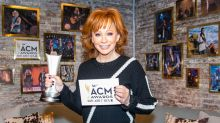 Reba McEntire calls out ACM Awards after announcing only men were nominated for Entertainer of the Year