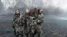 Interview: Kristofer Hivju and Rory McCann say the ending of 'GoT' won't end how you think it will