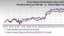 PacWest Enters into Agreement to Buy CU Bancorp's Subsidiary
