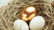 3 Stocks for Retirees to Grow Their Nest Egg