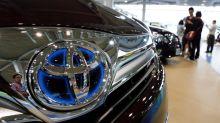 Toyota venderá este año en España 18.500 unidades de la nueva familia Corolla