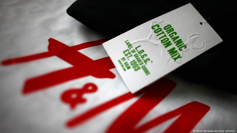 遠離新疆供應鏈H&M在中國遭抵制
