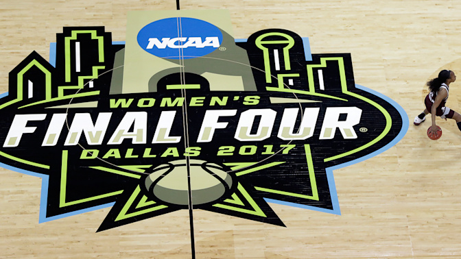 Final Four bid cycle for 2021-24 set to begin