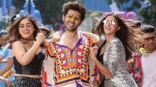 'Pati Patni Aur Woh' Becomes Kartik Aaryan's Highest Opener