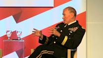 Dempsey: Putin May Light Fire and Lose Control