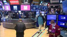 Wall Street chiude in rialzo, Dow Jones +0,95% e Nasdaq +2,3%