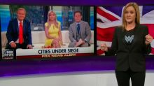 Samantha Bee Slams 'Fox & Friends' for Islamophobia