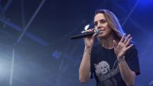 Mel C is not ready to Stop touring with the Spice Girls