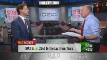 Idexx Laboratories CEO: 'Blockbuster' pet care technology...