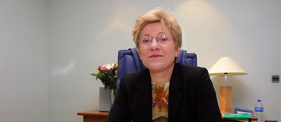 Paulette Guinchard, ancienne secrétaire d'État aux Personnes âgées, est décédée