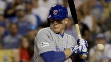 The Cubs' struggling offense will have to figure out Yu Darvish in NLCS Game 3