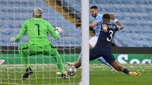 C1: Manchester City trop fort pour le Paris SG, sorti aux portes de la finale