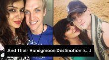 Aashka Goradia's Fiance Brent Goble's Parents Fell In Love With Her Within 5 Minutes