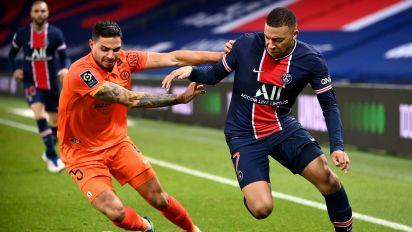 Montpellier x PSG: onde assistir, prováveis escalações, horário e local; será a volta de Mbappé?