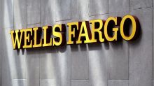 Exclusive: Wells Fargo sanctions are on ice under Trump official - sources