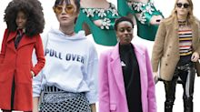 15 trends the fash pack wear to London Fashion Week