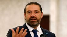 Lebanon president says government will be formed 'very soon'