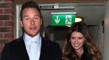 Chris Pratt y Katherine Schwarzenegger ya son papás: su historia de amor en imágenes