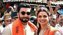 Polls 2019: Are Ranveer and Deepika endorsing PM Modi?