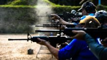 Pandemic, protests, politics driving US gun sales