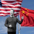 Facebook's regulation dodge: Let us, or China will