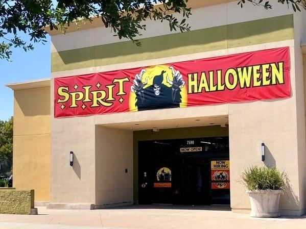 Halloween Tampa 2020 Largo Mall Spirit Halloween Shops Return Throughout Tampa Bay